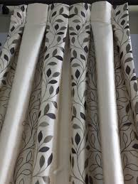 new york pleat heading style for curtains