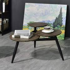 bear side end small coffee table sy