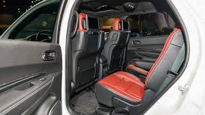 2018 dodge interior. interesting dodge 2018 dodge durango srt interior to dodge interior