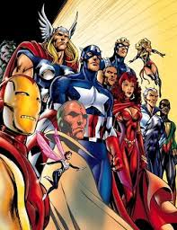 <b>Avengers</b> (comics) - Wikipedia