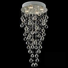medium size of astounding long drop moderndeliers crystal pendant lightingdelier rain with archived on lighting