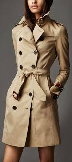 getting the full length trench coats work for you