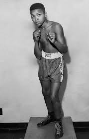 「Muhammad Ali born」の画像検索結果