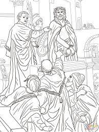 25 Bladeren Hof Van Getsemane Kleurplaat Mandala Kleurplaat Voor