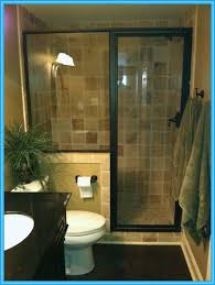 26 Half Bathroom Ideas and Design For Upgrade Your House. Corner Shower  SmallGlass ...