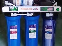 Tham khảo bảng giá máy lọc nước