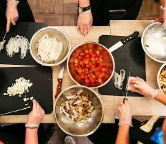 Cours De Cuisine Avec Un Chef étoilé Michelin Au Choix Deals Et