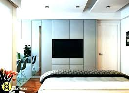 tv wall designs for bedroom mounting ideas bedroom mounting ideas bedroom ideas view in gallery bedroom