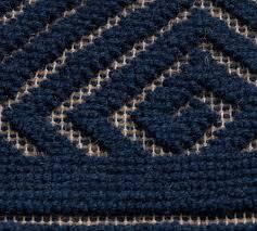 wool and jute rug