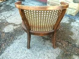 cane back chair repair s cane back chair repair