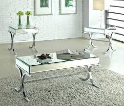 pictures gallery of mirror top coffee table share