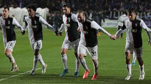 Atalanta in actual season average scored 5.33 goals per match. Serie A Preview All You Wanted To Know About Juventus Vs Atalanta