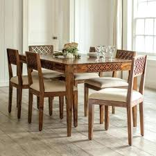 round wood dining table. Round Wooden Kitchen Table Bathroom Beautiful Chairs 5 Protect Wood Dining