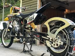 curry racing s custom built gsx r750