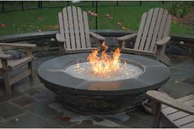 diy outdoor gas fire pit unique natural gas fire pit ideas for comfortable backyard