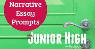 narrative essay topics for college Narrative essay picture prompts