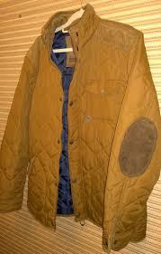 9d26fede38507b25dcac7294374c8bd2--brown-jacket-mens-clothing.jpg & barbour quilted jacket ebay co uk Adamdwight.com