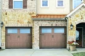 electric garage door opener installation low profile garage door opener low profile garage door low profile