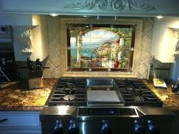 Mural Tiles For Kitchen Decor Mural Tiles For Kitchen Decor Kitchens And stewroushsite 81