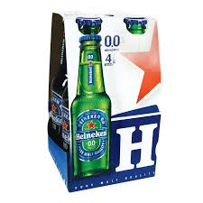 Alcohol In Heineken Vs Heineken Light Heineken 0 0 Beer Alcohol Free Fresh Jaya Grocer