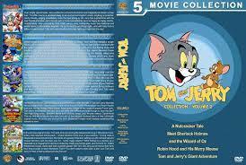 Tom Jerry Movie DVD (Page 1) - Line.17QQ.com