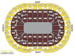 Quicken Loans Arena Seating Map Cbodance Com