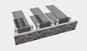 Small Picture Big Block Retaining Wall Systems Precast Block Molds MagnumStone
