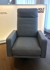 Wohnsinnspreise Rolf Benz Liegesessel 571 Ego