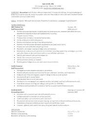Audit Associate Resume