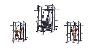 Weider Pro 8500 Exercise Chart Weider Pro 8500 Smith Cage Review Top Fitness Review