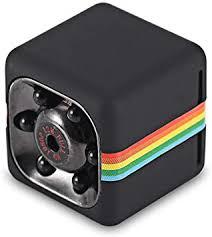 Festnight Quelima <b>SQ11 Mini Camera 1080P</b> Full HD Car DVR ...