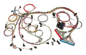 gm ls ls fuel injection harness std length 1998 2004 gm ls1 ls6 fuel injection harness std length mechanical tb