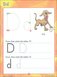Hooked On Phonics Pre K Abcs Workbook With Progress Poster