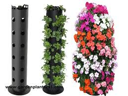 the superiority of vertical garden planters