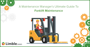 A Maintenance Managers Ultimate Guide To Forklift