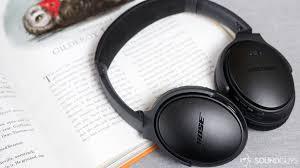 Bose Quietcomfort 35 Ii Review Soundguys