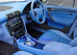 chrysler crossfire custom interior. you want blue chrysler crossfire custom interior