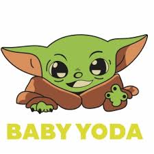 Thousands of new christmas png image resources are added every day. Baby Yoda Svg File Little Baby Yoda Svg Cut File Download Jpg Png Svg Cdr Ai Pdf Eps Dxf Format