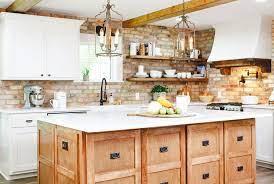20 Modern Farmhouse Kitchen Ideas For Your Next Reno