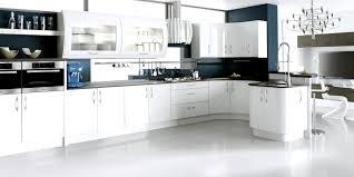 Modern White Gloss Kitchen Cabinets Nagpurentrepreneurs