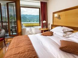 Bw Premier Hotel Lovec Official Site Rooms Deluxe Room