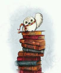 image via we heart it s wehear entry 160570880 book books drawing harrypotter griffindor harry potter dk harry potter