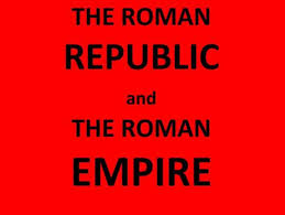 Venn Diagram Of Roman Republic And Roman Empire Fall Of The Roman Empire Amped Up Learning
