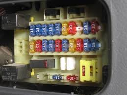 honda fuse box honda wiring diagrams