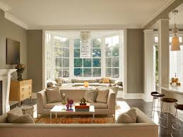 Small living room with bay window decorating ideas living room eclectic  with transom window dark stained