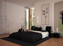 Modern Japanese Bedroom Design Of Interior Design