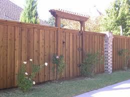 Download Fence And Gate Design Ideas Garden Design