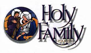 Image result for holy family logo