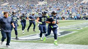 Seahawks Running Back Depth Chart Seahawks 2019 Depth Chart Seattles 53 Man Roster For Week