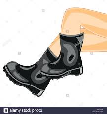 Reyme Boots Size Chart Brilliant Stock Vector Images Page 2 Alamy